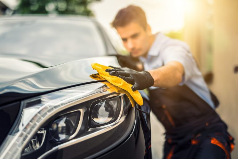 The Basics of Car Detailing to Keep Your Vehicle in Shape