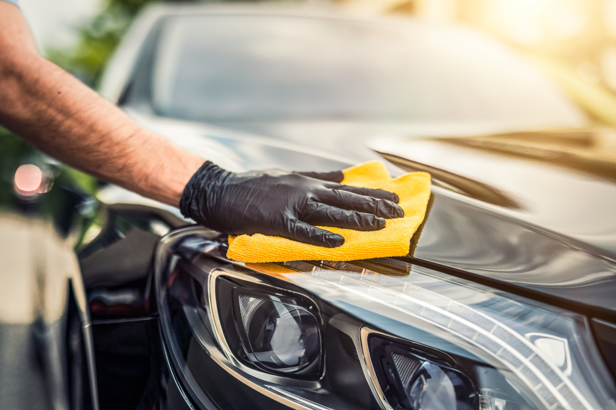 The Benefits of a Ceramic Coating For Your Vehicle
